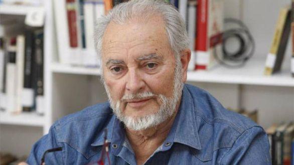 Fallece Julio Anguita, histórico dirigente de IU y exalcalde de Córdoba