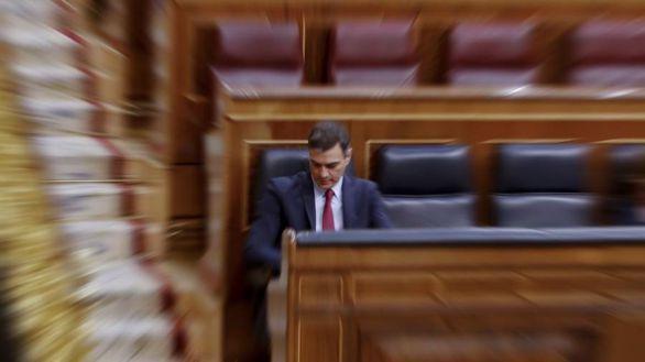 Pedro Sánchez implora a ERC que apoye la nueva prórroga del estado de alarma