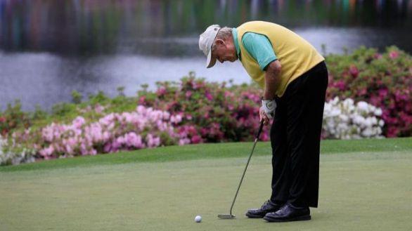 Golf. McIlroy descarta volver a jugar un partido con Trump por su gestión del Covid-19