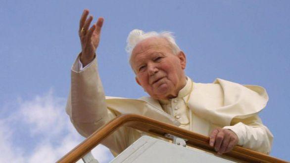 La Iglesia conmemora el centenario del nacimiento de San Juan Pablo II