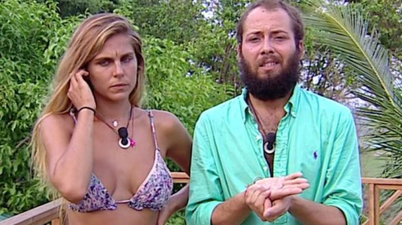 Avilés contó a Ivana Icardi, en 'Supervivientes', todo sobre su estafa y se justificó ante el programa.