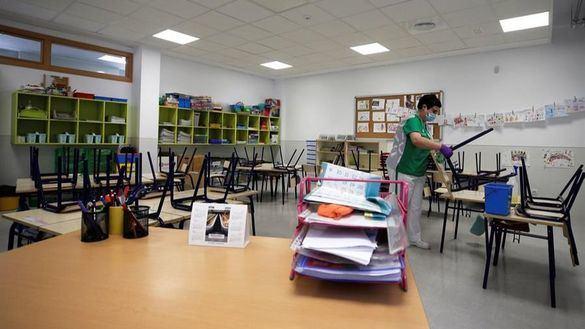 Así será la vuelta a los colegios en la Comunidad de Madrid