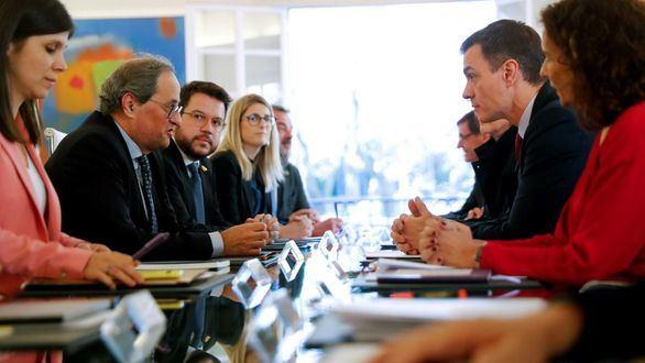Sánchez cede ante los independentistas para recuperar el pacto de investidura