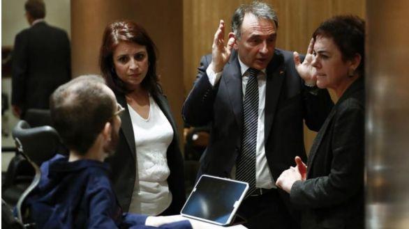Nuevo bandazo del Gobierno: rectifica el pacto con Bildu para derogar la reforma laboral