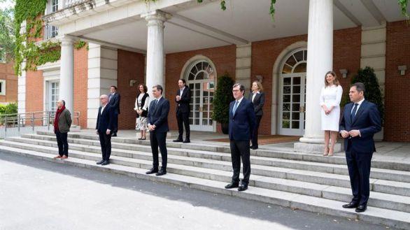 La CEOE suspende el diálogo con el Gobierno en protesta por su acuerdo con Bildu