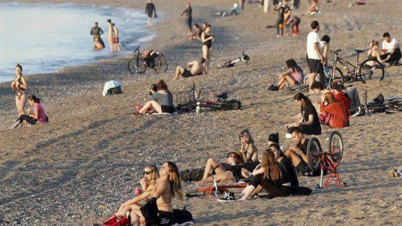 El Gobierno pone fecha a la vuelta del turismo extranjero