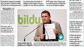Las portadas de los periódicos de este viernes, 22 de mayo