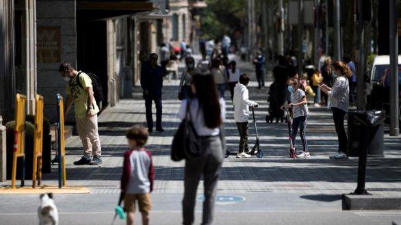 Sin franjas horarias en los municipios de menos de 10.000 habitantes