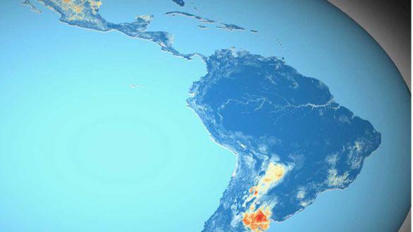 220 millones de personas viven amenazadas por la presencia de arsénico en el agua