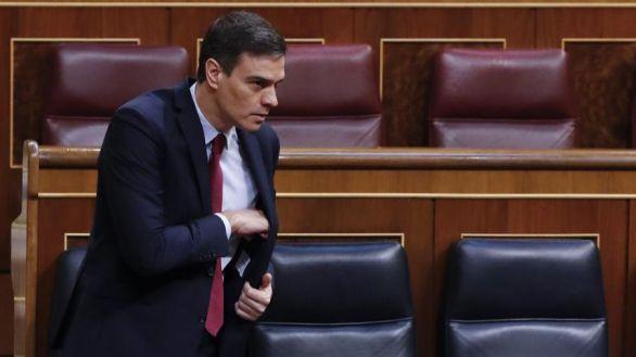 El PP pide la comparecencia de Sánchez en el Congreso tras su pacto con Bildu