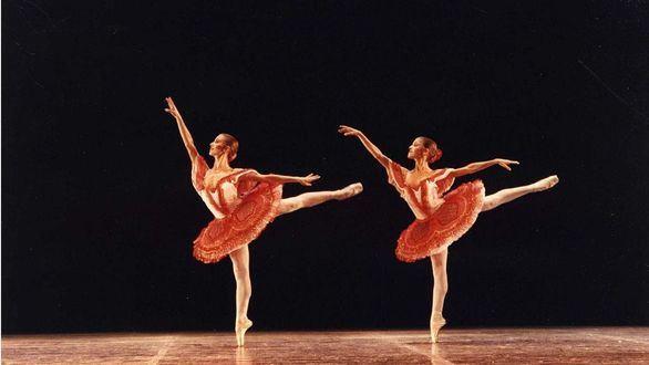 Danza en YouTube: Paquita, bajo la dirección artística de Maya Plisétskaya