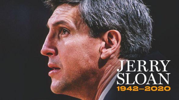 NBA. Muere Jerry Sloan, el artífice de los Jazz que batallaron con los Bulls de Jordan