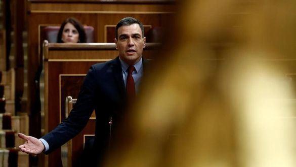El colmo de la demagogia: el gobierno culpa al PP de su fiasco con Bildu