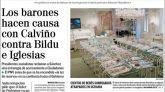 Las portadas de los periódicos de este sábado 23 de mayo