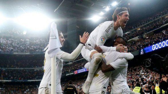 La Liga volverá a disputarse a partir del 8 de junio