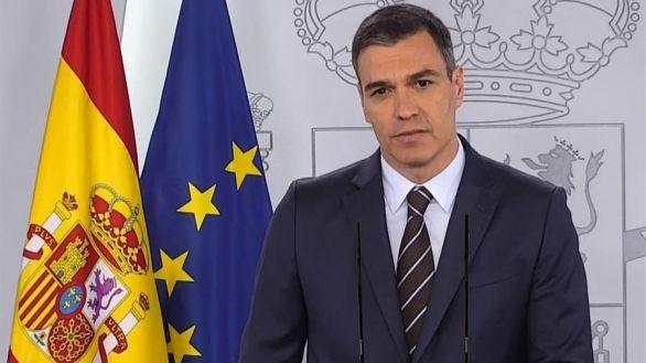 Sánchez también carga contra el PP para justificar su acuerdo con Bildu