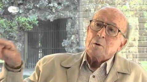 Fallece a los 93 años el periodista y escritor Jesús Pardo de Santayana