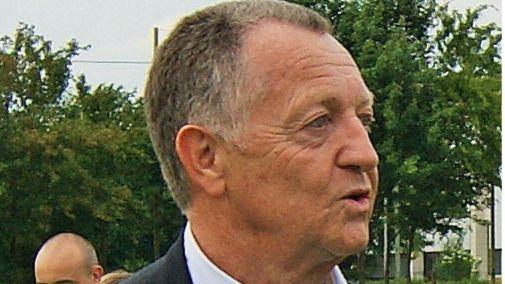 El presidente del Lyon: