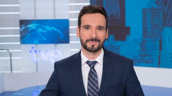 TVE lanza un nuevo programa de dabate político para competir con La Sexta Noche