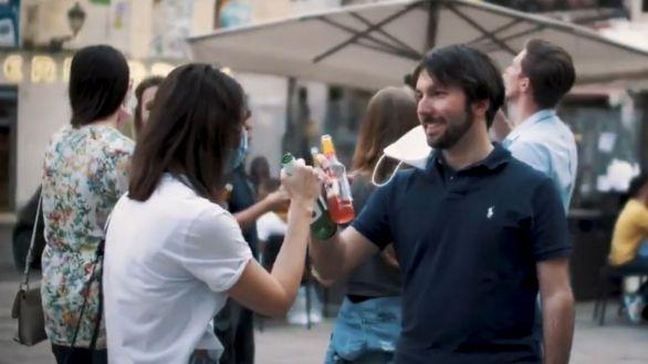El duro anuncio de Italia con el que llama a no bajar la guardia contra el coronavirus