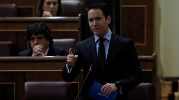 Iglesias acusa al PP de llamar a la