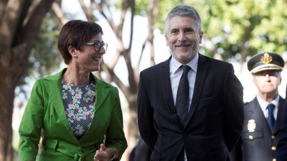 Vox anuncia en el Congreso una querella contra la directora de la Guardia Civil