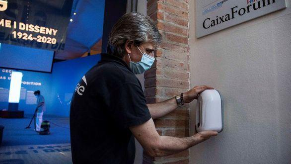 CaixaForum reabre el 1 de junio con medidas sanitarias y exposiciones prorrogadas