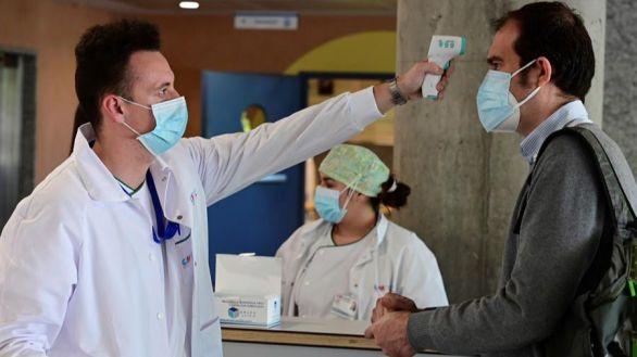Hombre, de 69 años e hipertenso: radiografía del paciente de coronavirus
