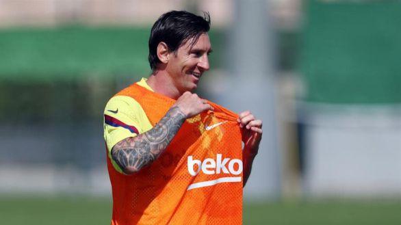 Messi avisa:
