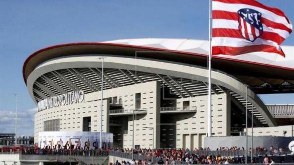 El Ayuntamiento de Madrid presenta el plan para ordenar el ámbito del Wanda Metropolitano