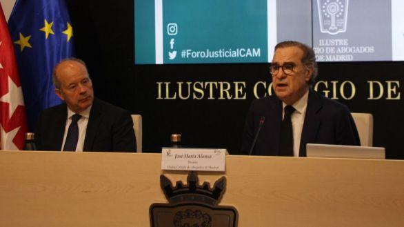 José María Alonso: