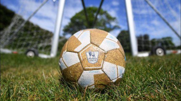Premier League. El Reino Unido respira: su liga volverá el 17 de junio