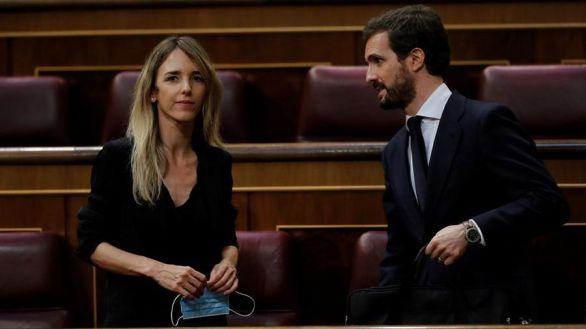 Cayetana Álvarez de Toledo ratifica como un