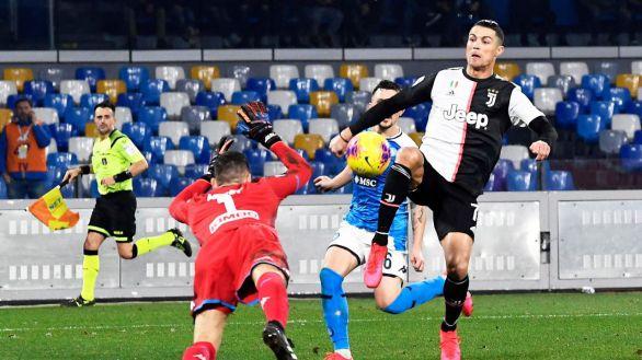 Serie A. Italia también tiene fecha para la vuelta de su fútbol
