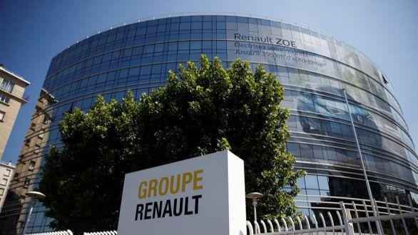 Los 11.000 empleos del Grupo Renault en España, en vilo por el plan de ajuste