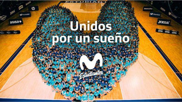 Movistar amplía su patrocinio al Estudiantes hasta 2025