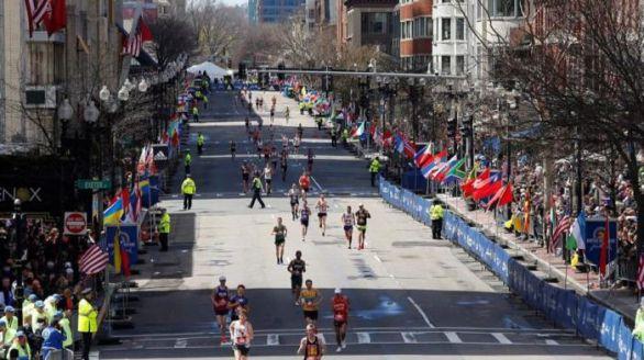 La Maratón de Boston, suspendida por primera vez en 124 años debido al Covid-19