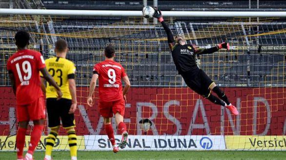 Guía de las retransmisiones del fin de semana. A la espera del resto, Bundesliga