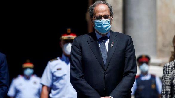 Torra suplica auxilio a España, ahora que van a cerrar las plantas de Nissan