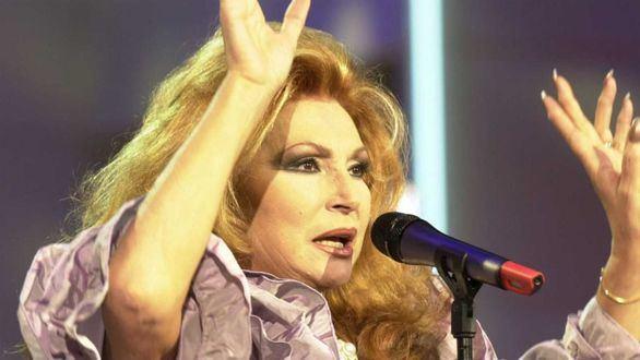 14 años sin Rocío Jurado: la canción española aún llora a 'la más grande'