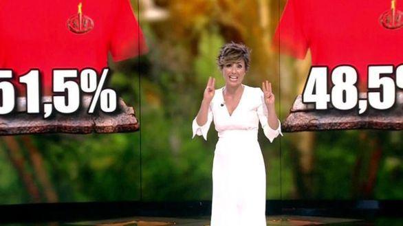 Telecinco, con Supervivientes, cierra mayo con su 21ª victoria consecutiva