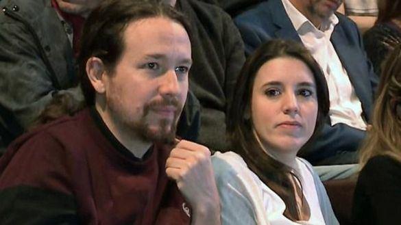 Iglesias augura ocho años de Gobierno de coalición entre PSOE y Podemos