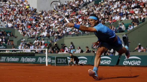 Roland Garros. Rafa Nadal lo deja claro: sin seguridad ante el Covid-19 no jugará en París