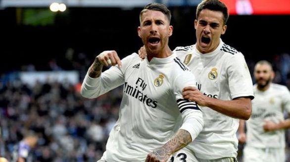 Oficial: el Real Madrid no jugará lo que queda de Liga como local en el Bernabéu