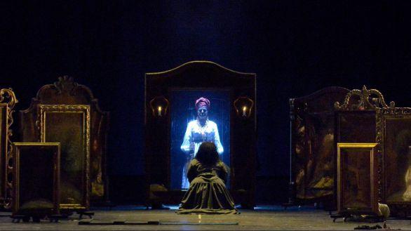 El Teatro Real presenta nueva temporada en la recta final de la crisis del coronavirus