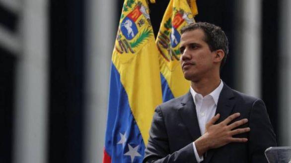 Guaidó arranca un pacto a Maduro para la gestión de Covid-19