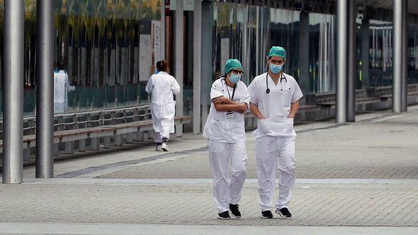 El INE eleva a 47.000 los muertos desde que se decretó el estado de alarma