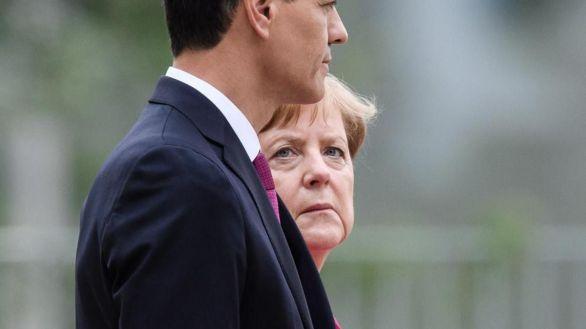 Merkel retira la recomendación de no viajar a Europa, pero España sigue vetada