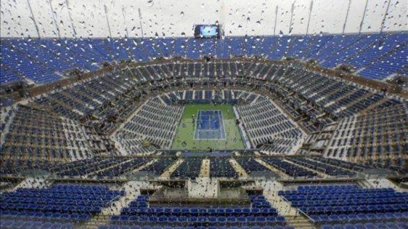 ATP. Este es el nuevo plan para salvar el US Open 2020