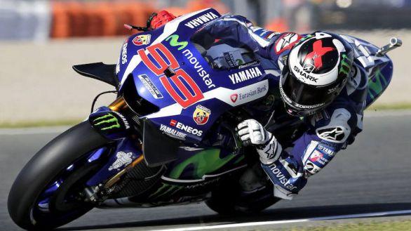 MotoGP. Jorge Lorenzo, triste porque la pandemia le quitó la opción de volver a pilotar en Montmeló